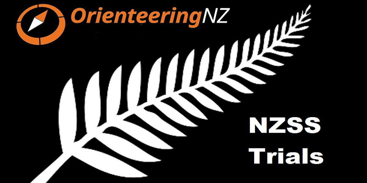 Orienteering NZ NZSS Trials