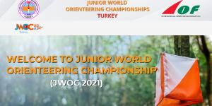 Paper JWOC Team Named
