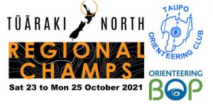 Tūāraki (North) Regional Champs