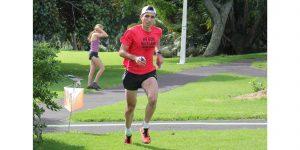 Auckland knock-out sprint a success