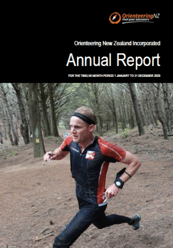 ONZ Annual Report 2020