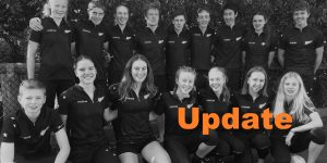 2021 Southern Cross Team Announcement – Updated 27/6/21