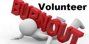 Addressing Volunteer Burnout