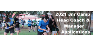ONZ invites applications for 2021 Junior Camp Manager & Head Coach