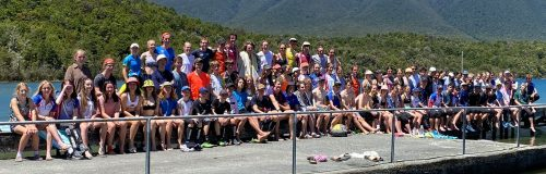 Junior Camp 2020