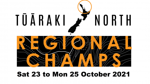 Tūāraki North REgional Champs - 23 to 25 October 2021