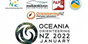 Oceania entries are open!